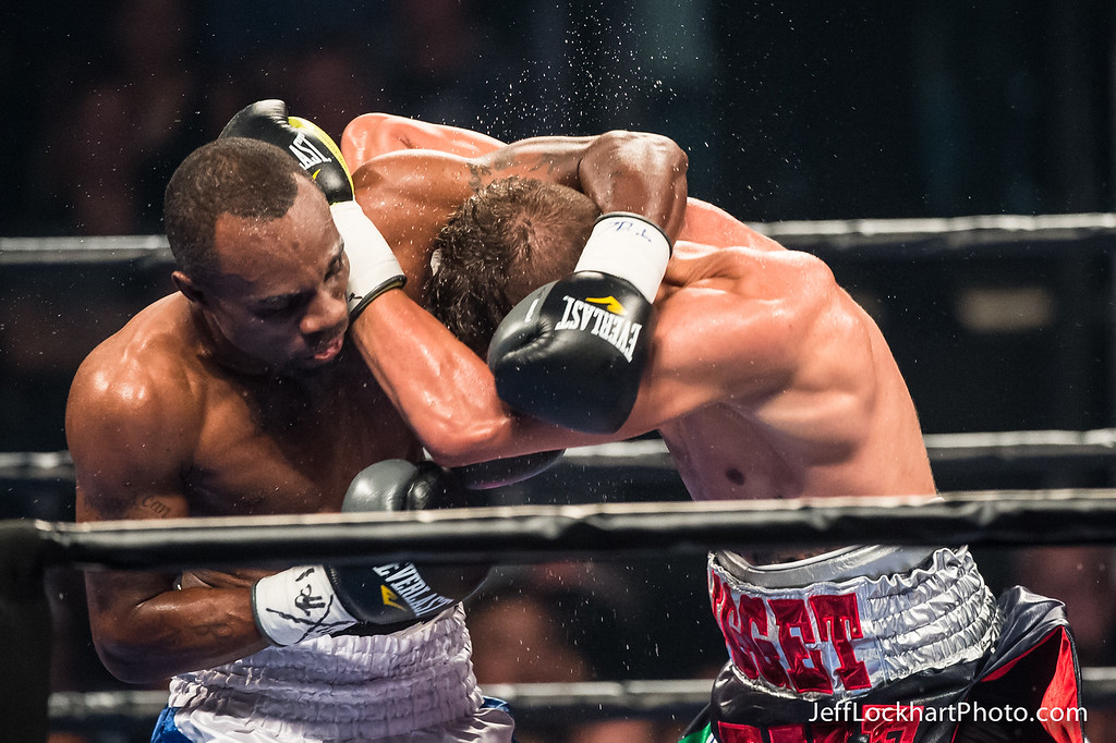 Global Legacy Boxing - Jeff Lockhart Photo-7075
