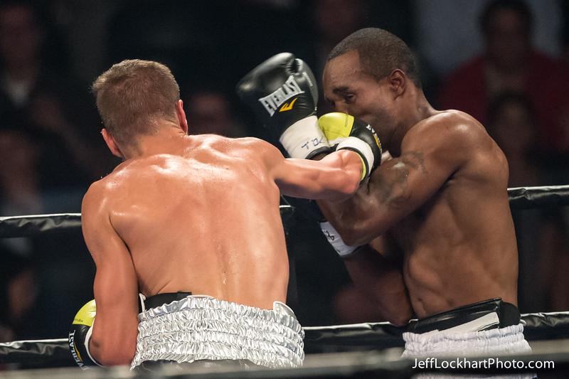 Global Legacy Boxing - Jeff Lockhart Photo-7022