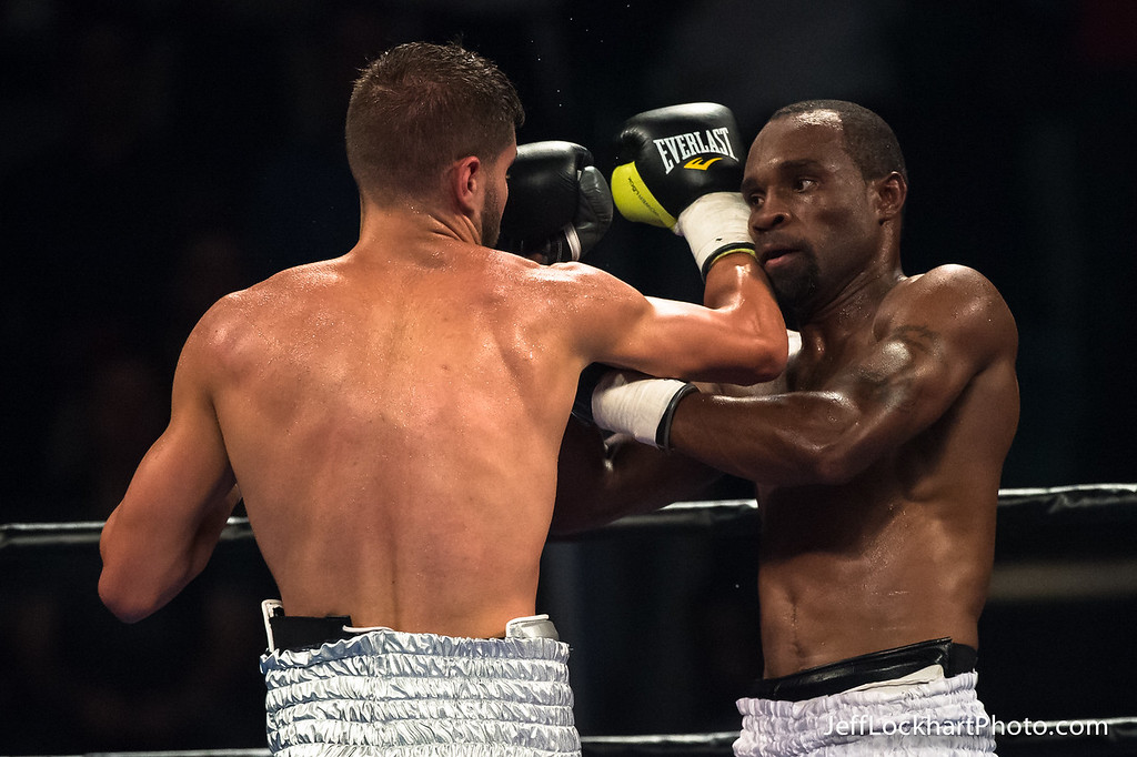 Global Legacy Boxing - Jeff Lockhart Photo-7167