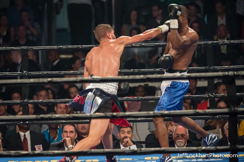 Global Legacy Boxing - Jeff Lockhart Photo-7215