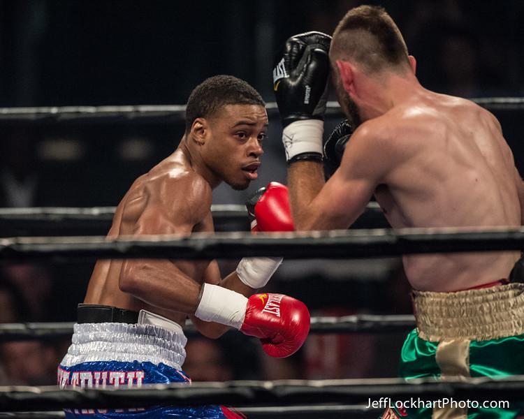 Global Legacy Boxing - Jeff Lockhart Photo-5625