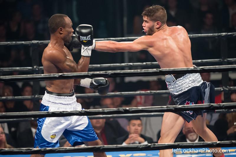 Global Legacy Boxing - Jeff Lockhart Photo-7154