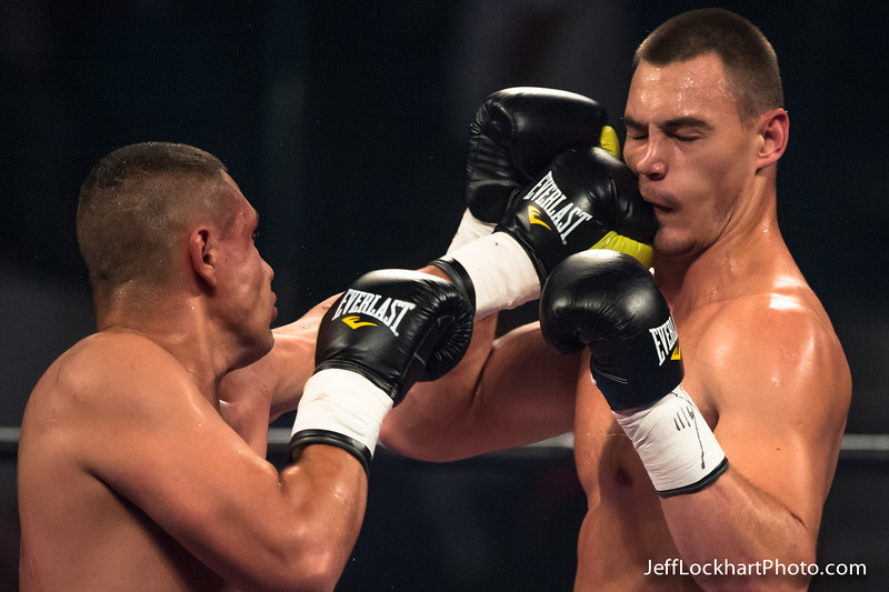 Global Legacy Boxing - Jeff Lockhart Photo-4043