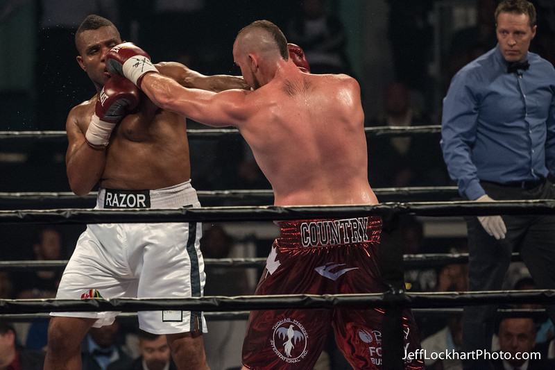 Global Legacy Boxing - Jeff Lockhart Photo-5355