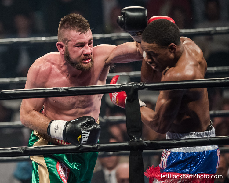 Global Legacy Boxing - Jeff Lockhart Photo-5980