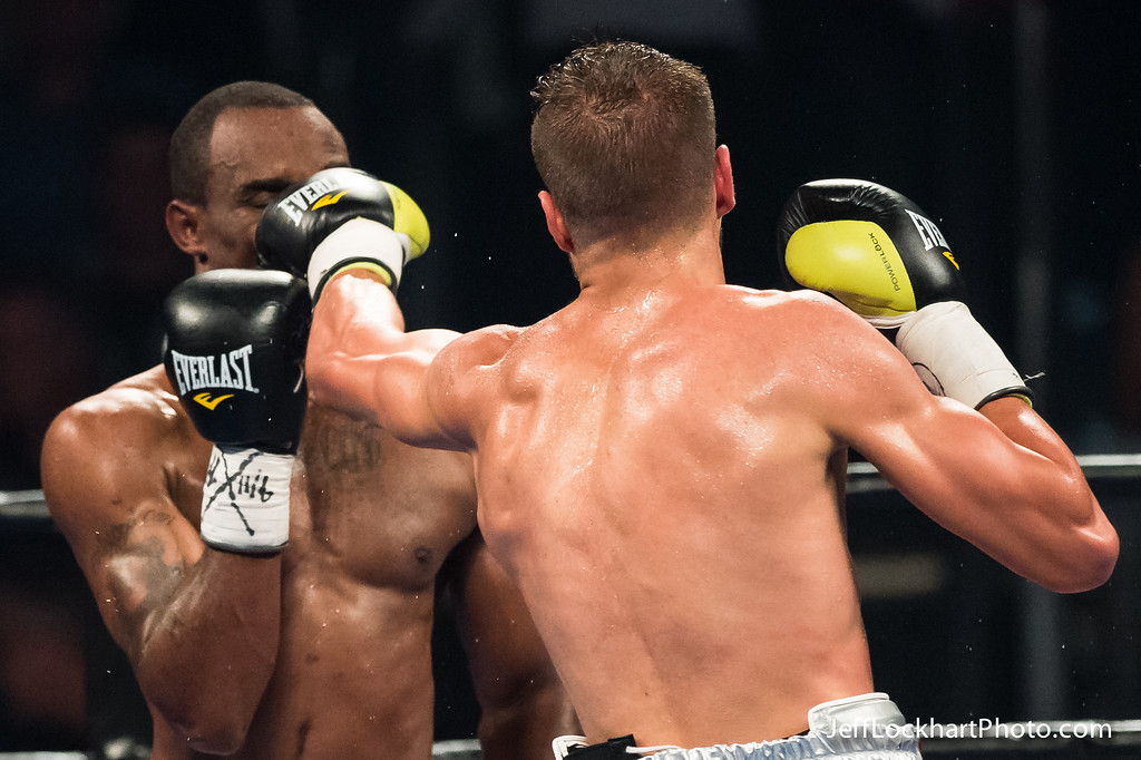 Global Legacy Boxing - Jeff Lockhart Photo-7180