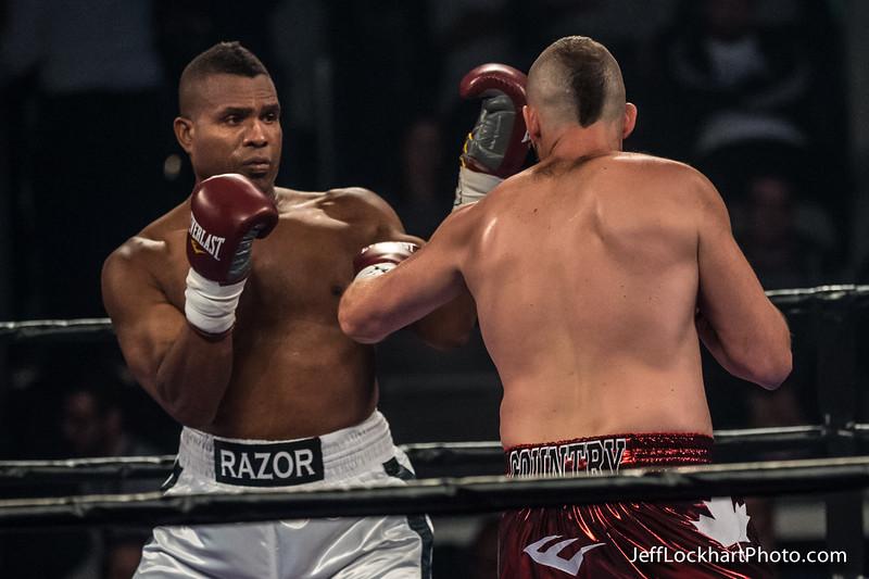 Global Legacy Boxing - Jeff Lockhart Photo-5107