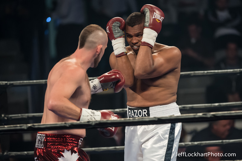 Global Legacy Boxing - Jeff Lockhart Photo-5117