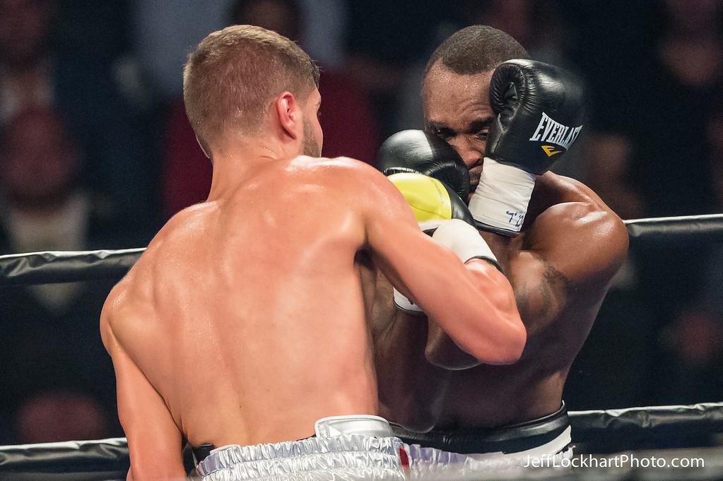 Global Legacy Boxing - Jeff Lockhart Photo-7003