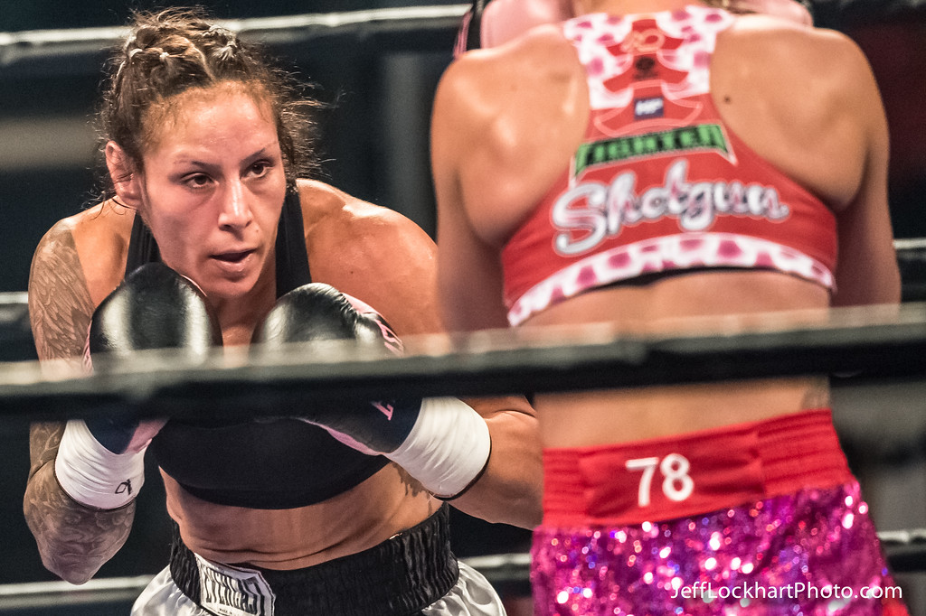Global Legacy Boxing - Jeff Lockhart Photo-4254