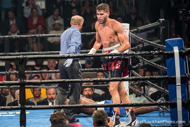 Global Legacy Boxing - Jeff Lockhart Photo-7250
