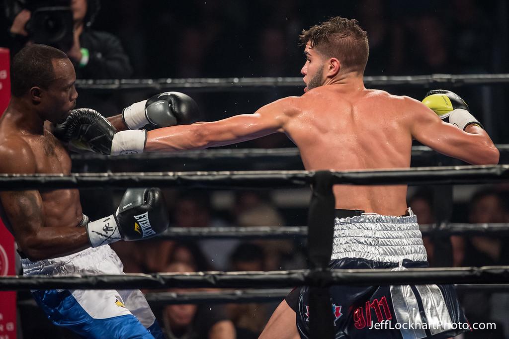 Global Legacy Boxing - Jeff Lockhart Photo-7077
