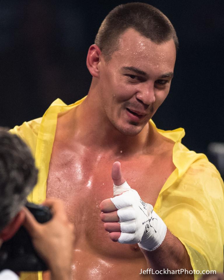 Global Legacy Boxing - Jeff Lockhart Photo-4110