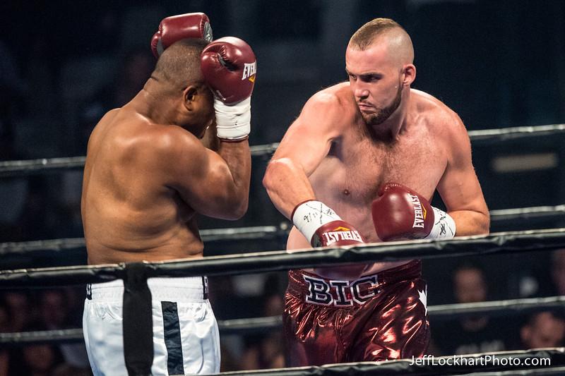 Global Legacy Boxing - Jeff Lockhart Photo-5152