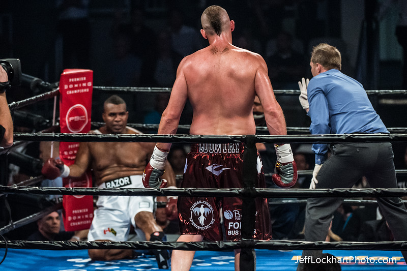 Global Legacy Boxing - Jeff Lockhart Photo-5396