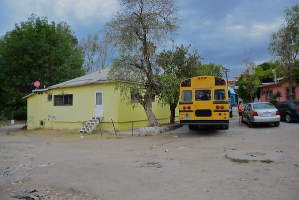 2015 Casa de la Esperanza Trips