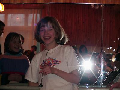 2004 Russia Trip