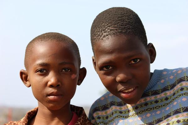 2013 Swaziland Trip