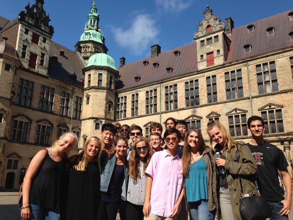 Be Hoogali Trip to Denmark