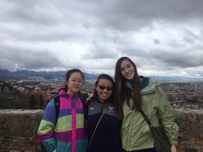 Spanish Trip 2018