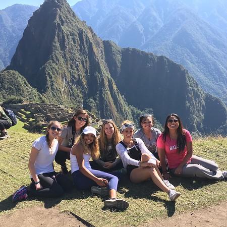 Language Immersion Trip to Peru
