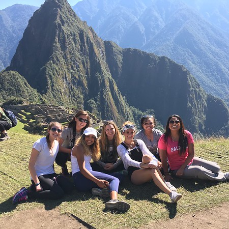 Language Immersion Trip to Peru