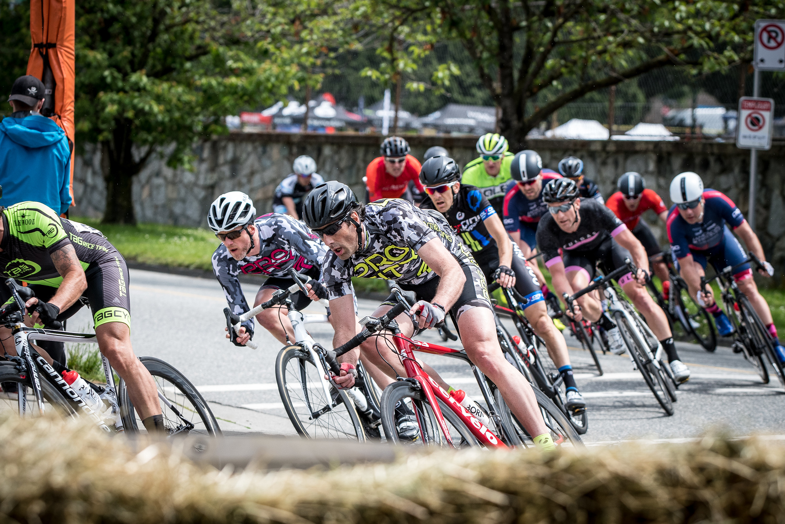 2017 Global Relay Canadian Masters Road Championships presented by Lexus