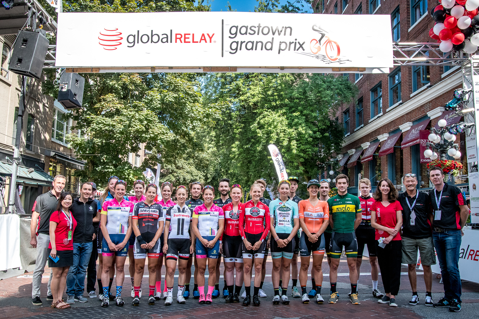 Global Relay Gastown Grand Prix 2017. Photo By: Scott Robarts
