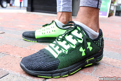 Global Running Day | 6.1.16 | Atlanta, Ga