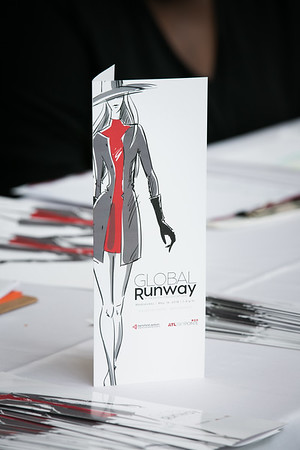 Global Runway 2018 Event