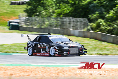 Global Time Attack at Road Atlanta 2016