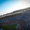 FC Barcelona Football Stadium