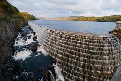 Croton Dam, Tarrytown