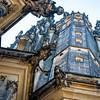 Prague Castle, St Vitus Cathedral