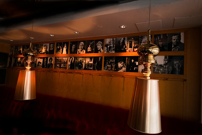 Rival Wall of Fame Stockholm