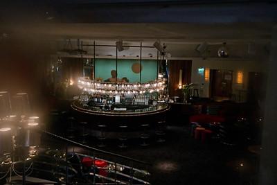 Rival Bar Stockholm