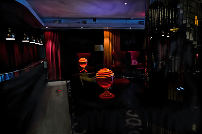 Rival Lounge Stockholm