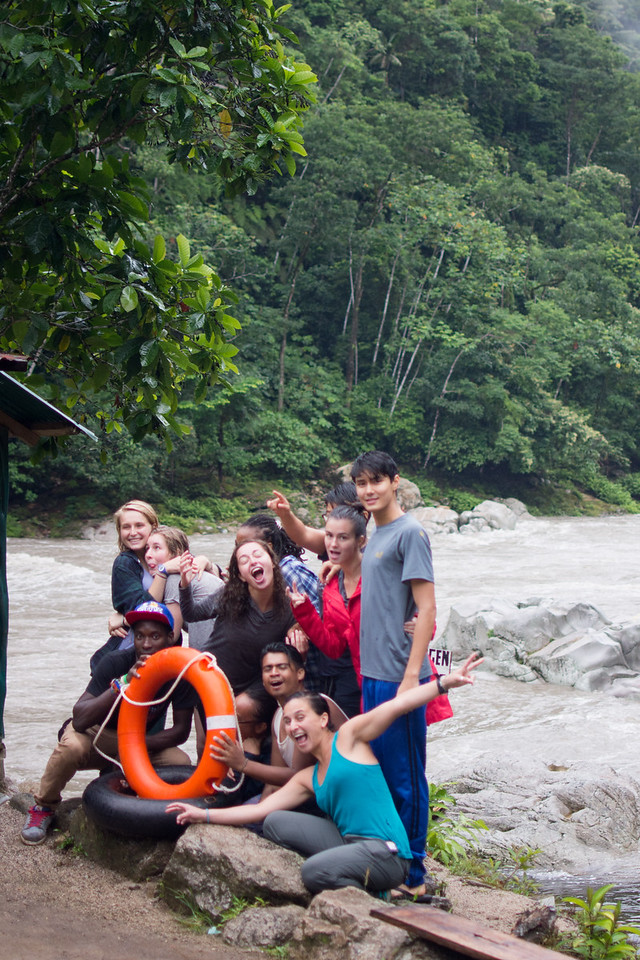 Napo+Pastaza - Napaztafairian Amazon Jungle Cohort