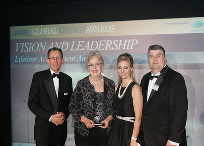 "Elizabeth ""Betsy"" Moler - 2010 LIfetime Achievement Award"