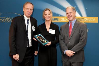 2011 GEA Award of Excellence