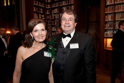 2011 GEA Networking Reception