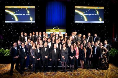 2011 GEA Platts Staff