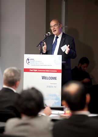 2012 Global Energy Outlook Forum