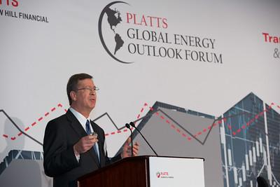 2014 Global Energy Outlook Forum