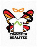 Change In Realitee (Challenge D - Improvisational)