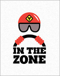 In The Zone (Challenge A - Technical)