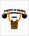 Twist-O-Rama (Challenge E - Structural)