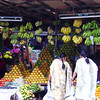 """Market Day at Pondy Bazaar"""