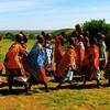 """Tribal Dance"""