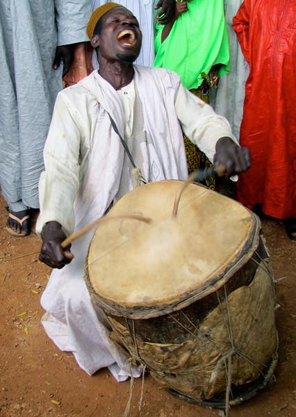 """""""Sallah Drums"""""""